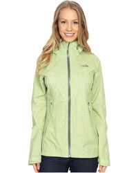 The North Face - Venture Fastpack Jacket - Lyst
