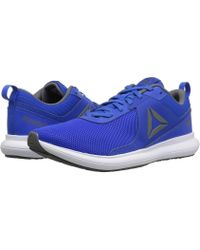 4be664d1b Lyst - Adidas Alphabounce 2.0 Men s Running Shoes in Blue for Men