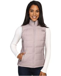 The North Face - Nuptse 2 Vest - Lyst