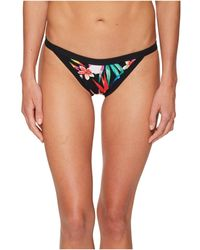Hurley - Quick Dry Garden Cheeky Surf Bottoms - Lyst