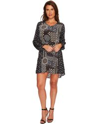 Tolani - Arielle Tunic Dress - Lyst