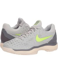 f463e6bd03 Lyst - Nike Court Zoom Cage 2 in Pink