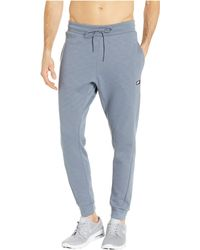 7e4a3d4d4443 Lyst - Nike Nsw Air Max Jogger Pants in Blue for Men