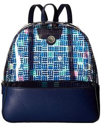76cdbe8bef043 Anne Klein - Backpack (navy) Backpack Bags - Lyst