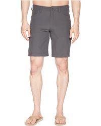 Marmot - Crossover Shorts - Lyst