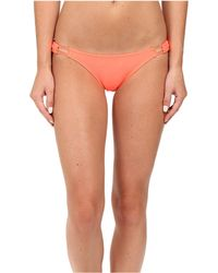 Volcom - Simply Solid Full Bottoms - Lyst