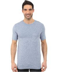 The North Face - Short Sleeve Engine Crew - Lyst