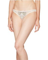 L'Agent by Agent Provocateur - Madalene Mini Brief - Lyst