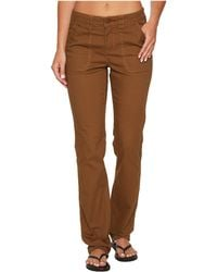 Toad&Co - Earthworks Pant - Lyst