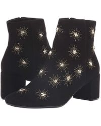 French Sole - Candid Bootie - Lyst