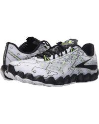 77fe03cfaa6 Lyst - Brooks Men s Neuro 2 Running Shoe in Gray for Men
