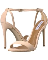 Steve Madden - Lacey Dress Sandal - Lyst