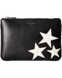 Marc Jacobs - Stars Pouch - Lyst