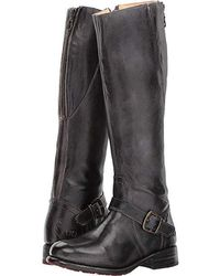 Bed Stu - Glaye (graphito Rustic) Boots - Lyst
