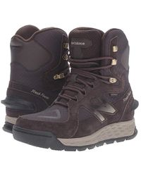 ff5063df06ff5 New Balance Mw978 Gore-tex Waterproof Walking Boots (4e Width) in ...