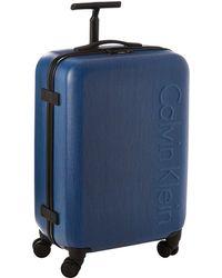 """CALVIN KLEIN 205W39NYC - Southhampton 2.0 24"""" Upright Suitcase - Lyst"""