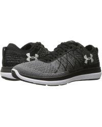 Under Armour - Ua W Threadborne Fortis Training Shoes - Lyst