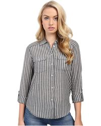PAIGE - Mable Shirt - Lyst