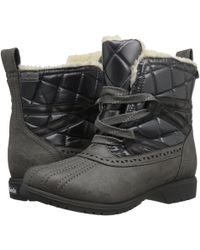 Keds - Snowday Bootie - Lyst