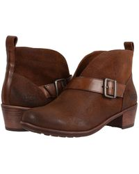UGG - Wright Belted - Lyst