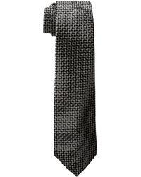 Lauren by Ralph Lauren - Herringbone Jacquard Tie - Lyst