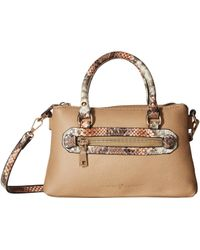 Chinese Laundry - Sao Double Zip Compartment Crossbody - Lyst