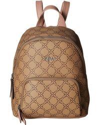 Nine West - Floret Backpack (black/black) Backpack Bags - Lyst