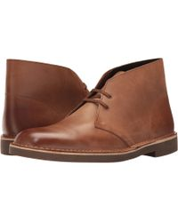 Clarks - Bushacre 2 Chukka Boot - Lyst