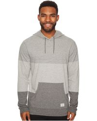 Rip Curl - Midway Pullover Henley - Lyst