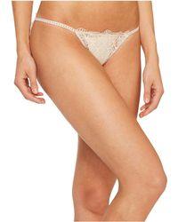 Only Hearts - Italian Eco Lace String Bikini - Lyst