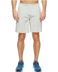 "Brooks | Rush 9"" Shorts | Lyst"