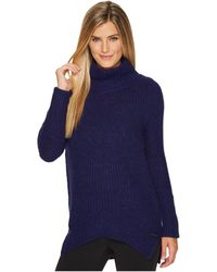 New Balance - Cozy Pullover Sweater - Lyst