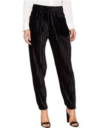INTROPIA - Striped Trousers - Lyst
