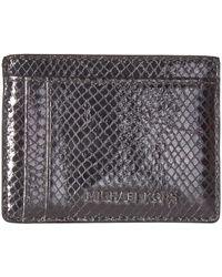 MICHAEL Michael Kors - Multi Card Case - Lyst