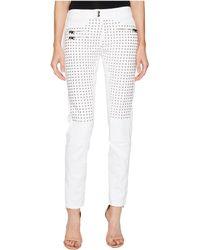Just Cavalli - Five-pocket Denim Pants - Lyst