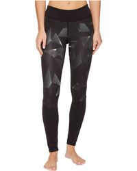 The North Face - Pulse Tights - Lyst