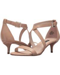 Nine West - Xaeden Strappy Heel Sandal - Lyst