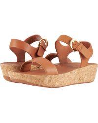 Fitflop - Bon Ii Back Strap Sandals - Lyst