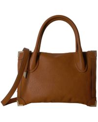 Foley + Corinna - Sedona Sunset Frankie Small Satchel - Lyst