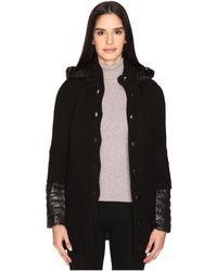 Duvetica - Findulas Sweater Coat - Lyst