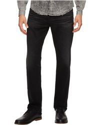AG Jeans - Graduate Tailored Leg Denim In 4 Years Down - Lyst