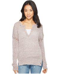 Volcom - Keeping Cozy Sweater - Lyst