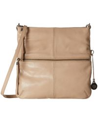 The Sak - Sanibel Foldover Crossbody - Lyst