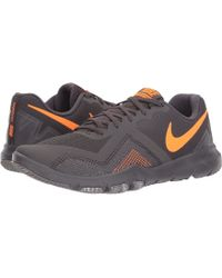 85dd4f204367 Lyst - Nike Zoom Condition Tr 2 in Black for Men