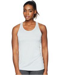 Nike - Balance Cross-dye Veneer Dry Tank Top - Lyst
