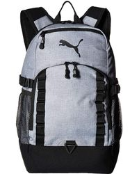 PUMA - Evercat Fraction Backpack - Lyst