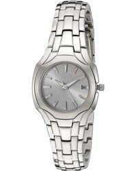 Citizen - Ew1250-54a Eco-drive Stainless Steel Watch - Lyst
