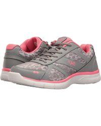 6dd711b32977 Lyst - Skechers Equalizer Vivid Dream Women Us 7 Blue Sneakers Uk 4 ...