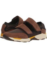 Marni - Double Strap Neoprene Sneaker - Lyst