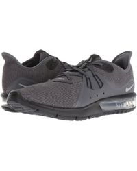 40068c725d9 Lyst - Nike Air Max Sequent 2 in Gray for Men